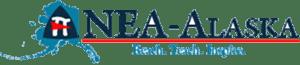 NEA Alaska Logo