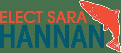 Elect Sara Hannan